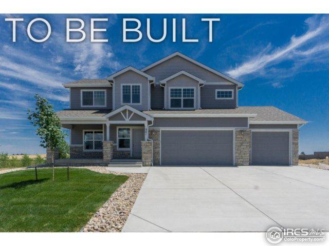 3041 Ballentine Blvd, Johnstown, CO 80534 (MLS #828032) :: 8z Real Estate