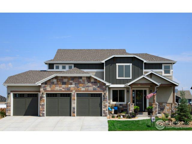 8050 Cherry Blossom Dr, Windsor, CO 80550 (MLS #828043) :: 8z Real Estate