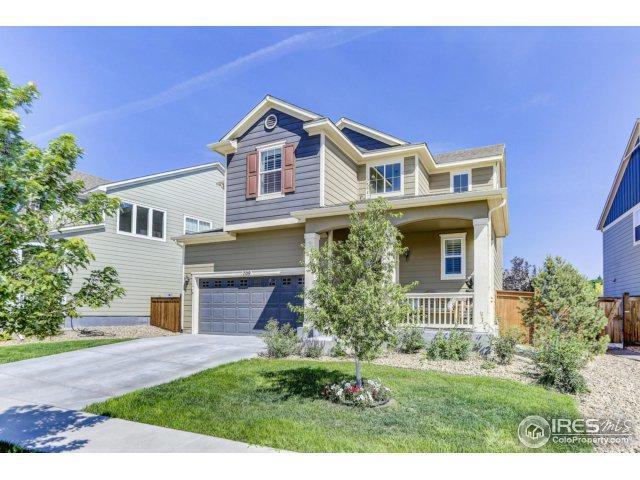 709 San Juan Dr, Lafayette, CO 80026 (MLS #828083) :: 8z Real Estate