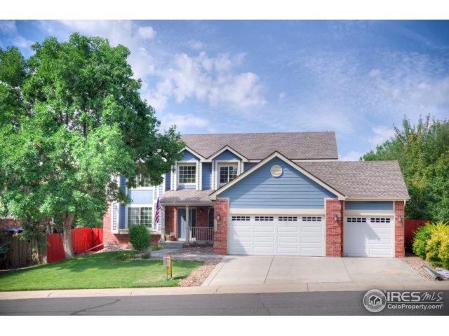 1136 Larch Ct, Broomfield, CO 80020 (MLS #828140) :: 8z Real Estate