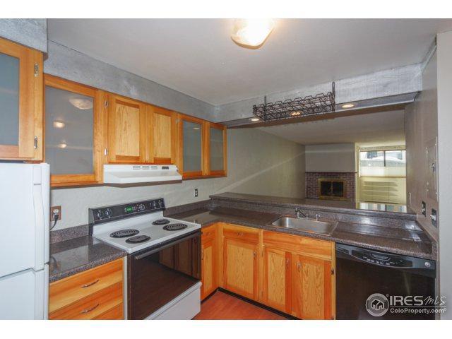 805 29th St #257, Boulder, CO 80303 (MLS #828152) :: 8z Real Estate
