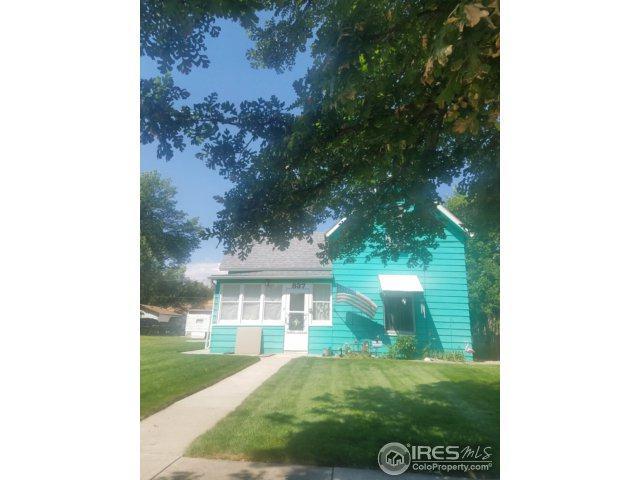 837 5th St, Berthoud, CO 80513 (MLS #828246) :: 8z Real Estate