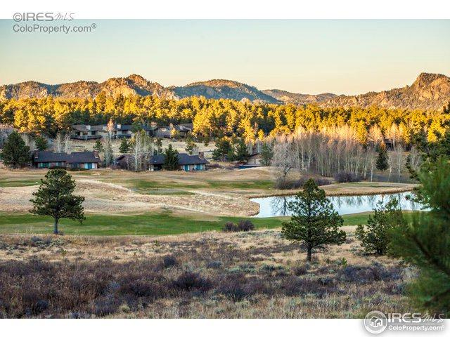 72 Rain Dance Ct, Red Feather Lakes, CO 80545 (MLS #828280) :: 8z Real Estate