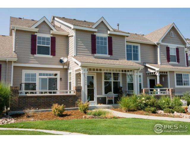 3060 Champion Cir, Loveland, CO 80538 (MLS #828357) :: 8z Real Estate