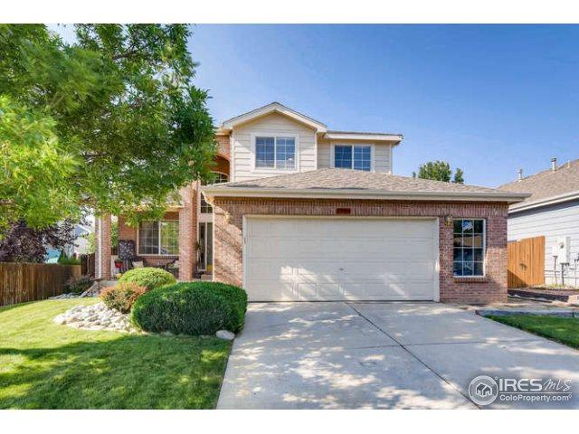 1845 E 134th Cir, Thornton, CO 80241 (MLS #828429) :: 8z Real Estate