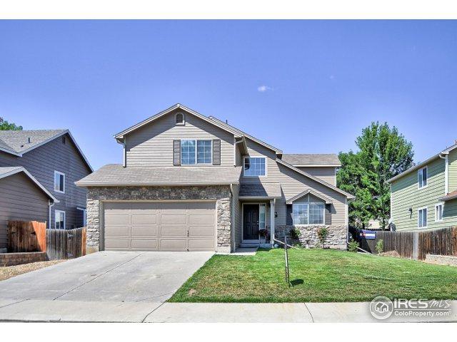 1214 N Davenport Ct, Erie, CO 80516 (MLS #828496) :: 8z Real Estate