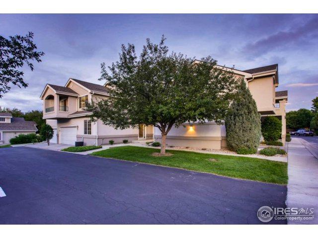 5151 Boardwalk Dr K2, Fort Collins, CO 80525 (MLS #828541) :: 8z Real Estate