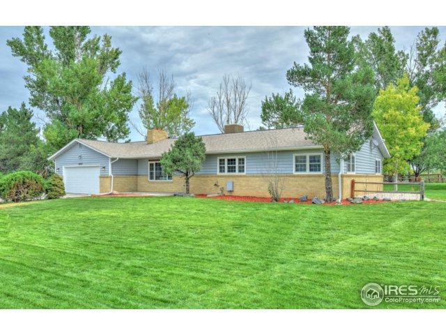 20957 Northmoor Dr, Johnstown, CO 80534 (MLS #828563) :: 8z Real Estate