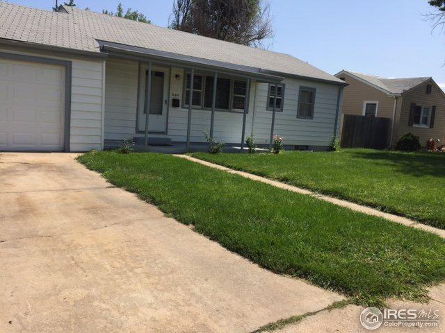 2440 12th Ave Ct, Greeley, CO 80631 (MLS #828609) :: 8z Real Estate