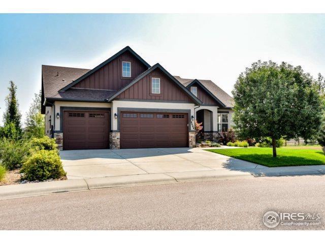 8686 Blackwood Dr, Windsor, CO 80550 (MLS #828656) :: 8z Real Estate