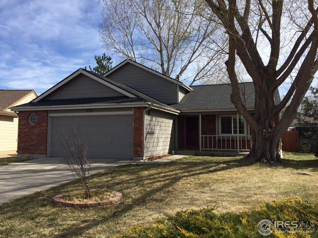 737 Marigold Ln, Fort Collins, CO 80526 (MLS #828897) :: 8z Real Estate