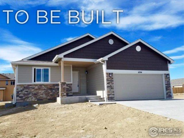 1446 Moraine Valley Dr, Severance, CO 80550 (MLS #828928) :: 8z Real Estate