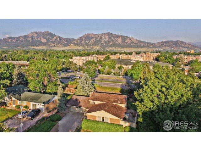 325 Seminole Dr, Boulder, CO 80303 (MLS #828946) :: 8z Real Estate