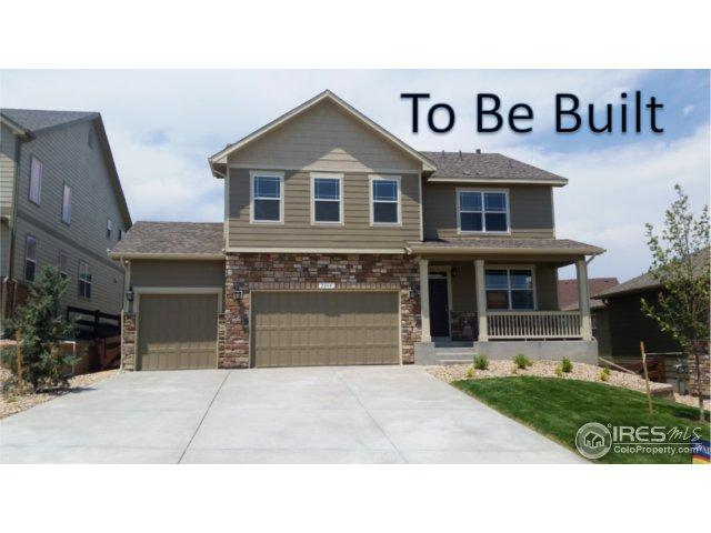 5656 Connor St, Timnath, CO 80547 (MLS #828952) :: 8z Real Estate