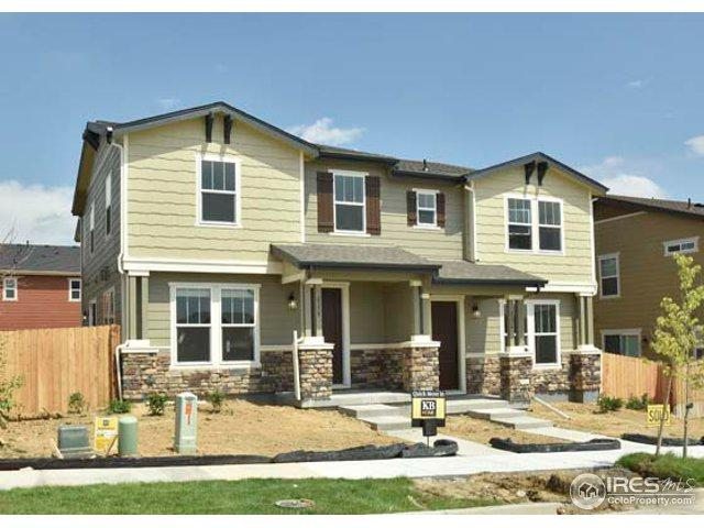 2358 W 165th Pl, Broomfield, CO 80023 (MLS #828976) :: 8z Real Estate