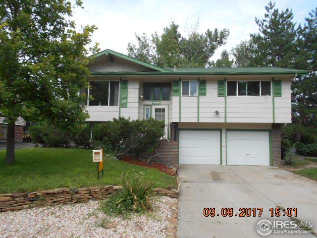 2725 W 17th St Rd, Greeley, CO 80634 (MLS #829044) :: 8z Real Estate