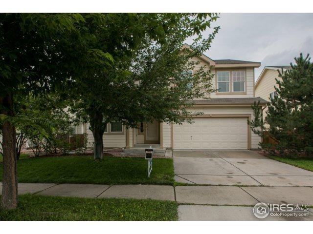 2021 Falcon Ridge Dr, Fort Collins, CO 80528 (MLS #829053) :: 8z Real Estate
