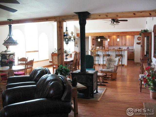 319 6th St, Crook, CO 80726 (MLS #829057) :: 8z Real Estate