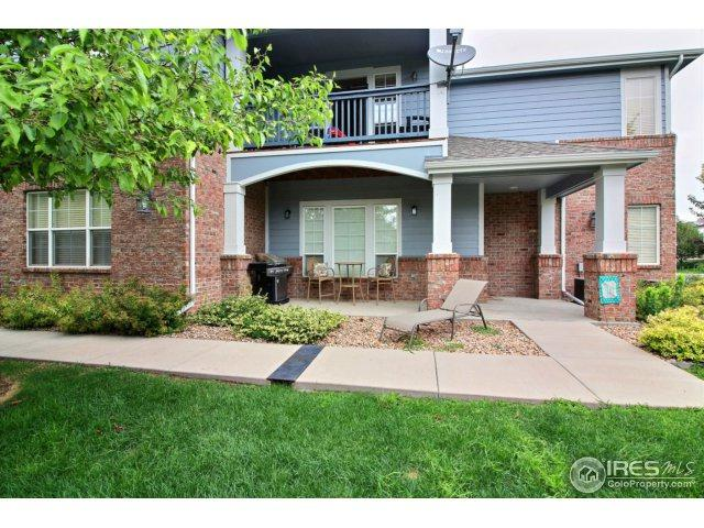 4672 W 20th St Rd #1211, Greeley, CO 80634 (MLS #829058) :: 8z Real Estate