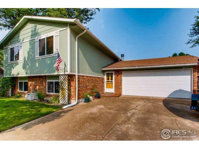 2265 Evelyn Ct, Loveland, CO 80537 (MLS #829134) :: 8z Real Estate