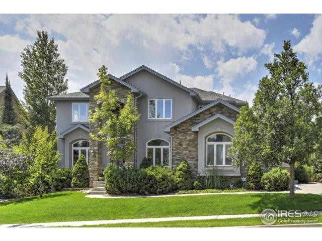 1559 Redwing Ln, Broomfield, CO 80020 (MLS #829212) :: 8z Real Estate