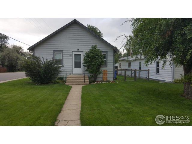 1548 Washington Ave, Loveland, CO 80538 (MLS #829215) :: 8z Real Estate