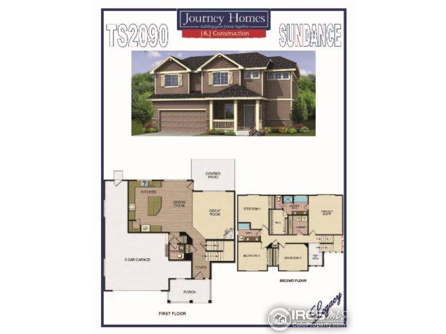 857 Shade Tree Dr, Windsor, CO 80550 (MLS #829240) :: 8z Real Estate