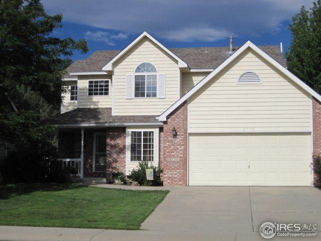 3775 Drake Dr, Loveland, CO 80538 (MLS #829272) :: 8z Real Estate