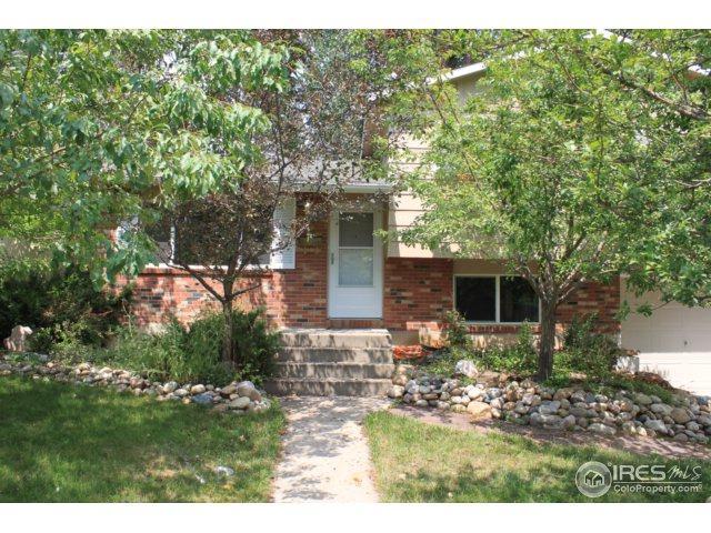 1420 Elm St, Fort Collins, CO 80521 (MLS #829303) :: 8z Real Estate