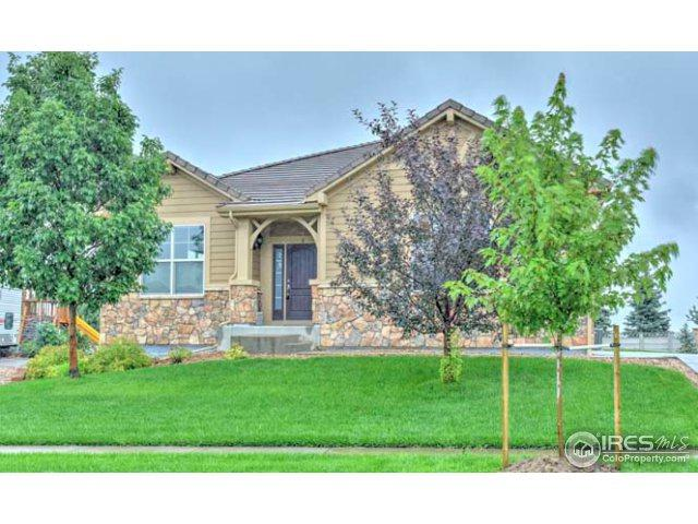 2649 Redcliff Dr, Broomfield, CO 80023 (MLS #829324) :: 8z Real Estate
