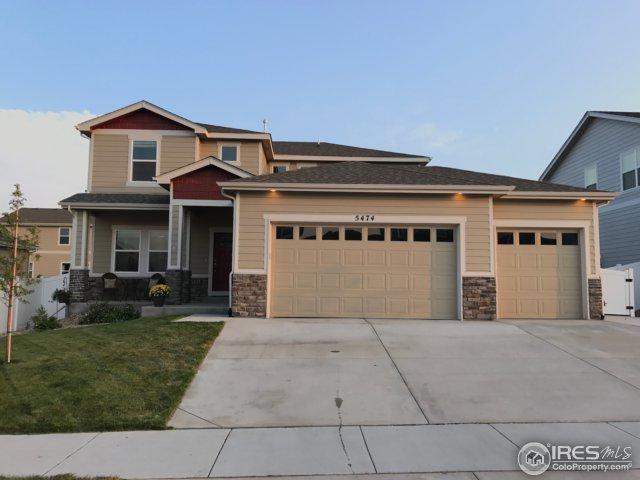 5474 Pinelands Dr, Frederick, CO 80504 (MLS #829339) :: 8z Real Estate