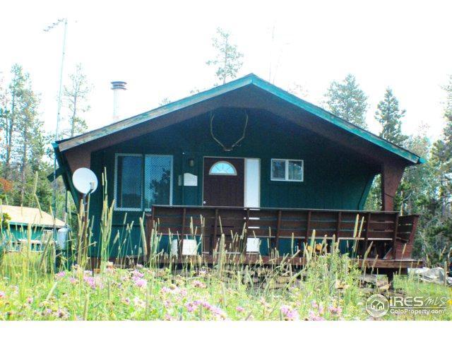7 Homestead Dr, Drake, CO 80515 (MLS #829407) :: 8z Real Estate