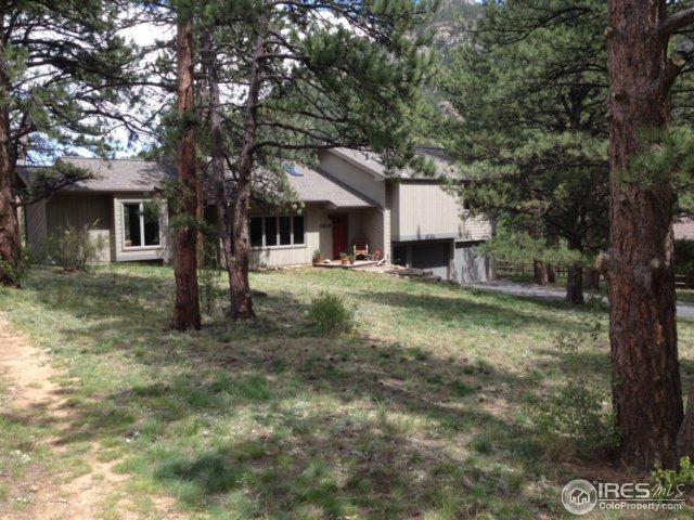 1015 Hide-A-Way Ln, Estes Park, CO 80517 (MLS #829425) :: 8z Real Estate