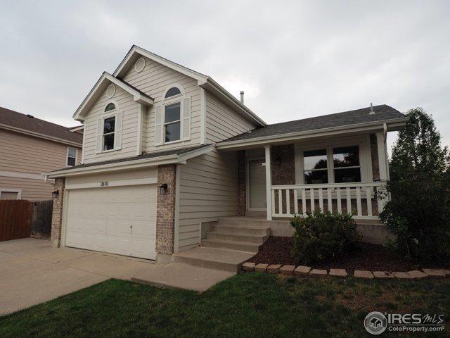 2610 W 110th Ave, Denver, CO 80234 (MLS #829474) :: 8z Real Estate