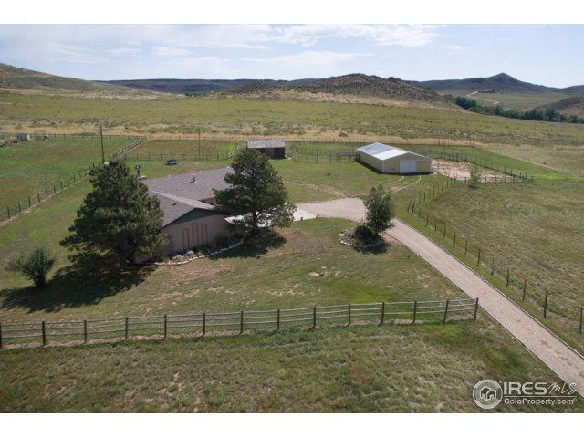 5300 Norwood Ave, Loveland, CO 80538 (MLS #829503) :: 8z Real Estate