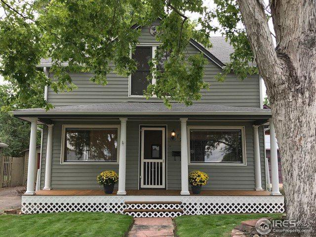 722 8th Ave, Longmont, CO 80501 (MLS #829545) :: 8z Real Estate
