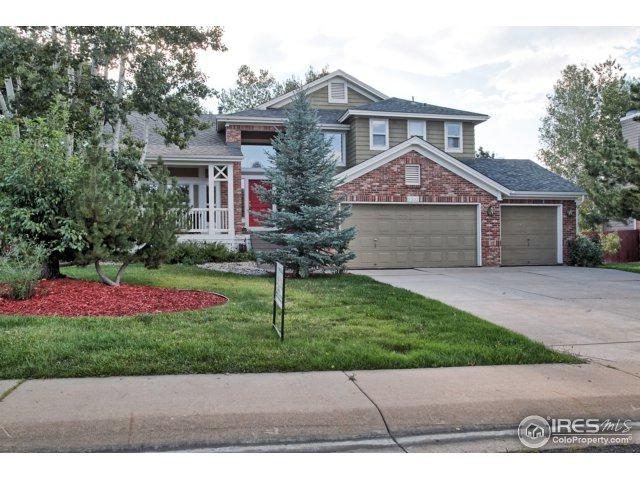 5303 Deer Creek Ct, Boulder, CO 80301 (MLS #829586) :: 8z Real Estate