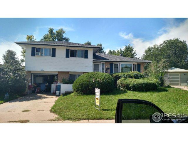 2730 W 14th St Rd, Greeley, CO 80634 (MLS #829621) :: 8z Real Estate