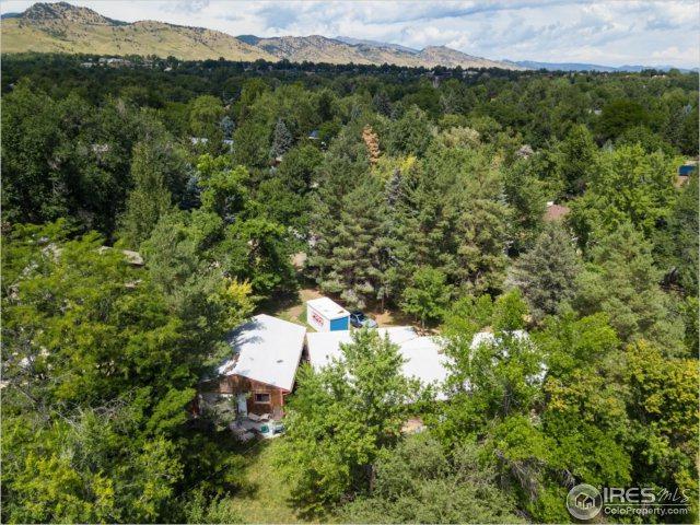 2022 Hermosa Dr, Boulder, CO 80304 (MLS #829638) :: 8z Real Estate