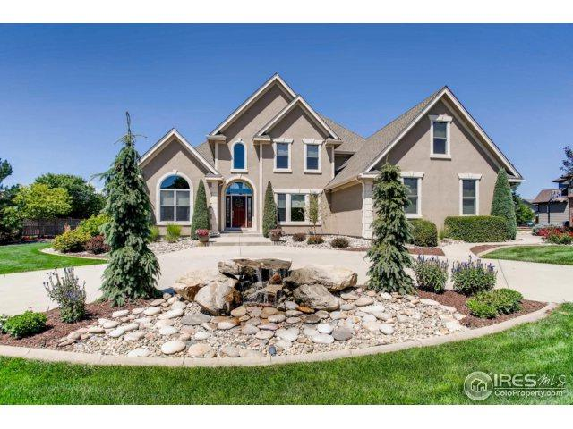 3620 Rocky Stream Dr, Fort Collins, CO 80528 (MLS #829717) :: 8z Real Estate