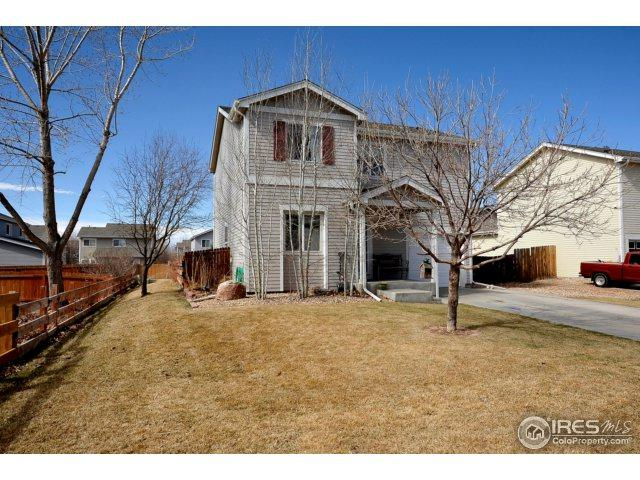 3933 Celtic Ln C, Fort Collins, CO 80524 (MLS #829738) :: 8z Real Estate