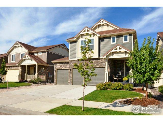 3612 Idlewood Ln, Johnstown, CO 80534 (MLS #829779) :: 8z Real Estate