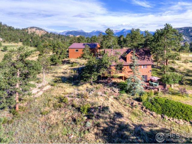 355 Ponderosa Ave, Estes Park, CO 80517 (MLS #829868) :: 8z Real Estate