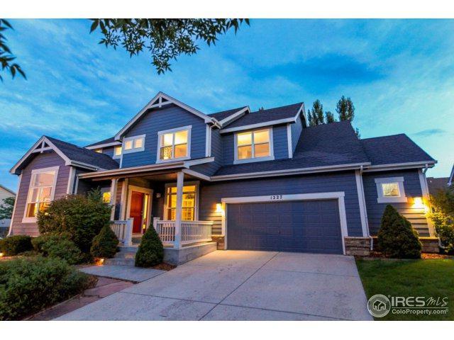 1227 Saint Croix Pl, Fort Collins, CO 80525 (MLS #829958) :: Kittle Real Estate