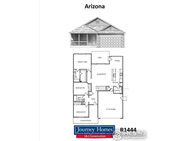 7529 Home Stretch Dr, Wellington, CO 80549 (MLS #830045) :: 8z Real Estate
