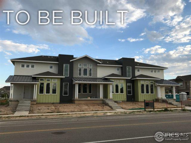 2951 William Neal Pkwy #2, Fort Collins, CO 80525 (MLS #830103) :: 8z Real Estate