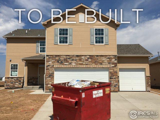 1552 Highfield Dr, Windsor, CO 80550 (MLS #830189) :: 8z Real Estate