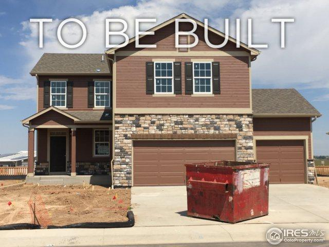 1536 Highfield Dr, Windsor, CO 80550 (MLS #830192) :: The Daniels Group at Remax Alliance