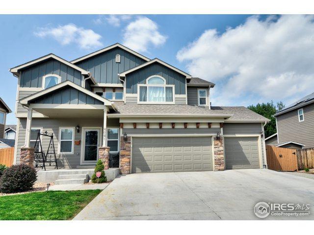 9041 Sandpiper Dr, Frederick, CO 80504 (MLS #830350) :: 8z Real Estate