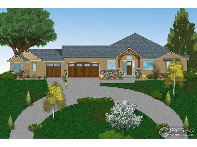 4546 Angelica Dr, Johnstown, CO 80534 (MLS #830424) :: Tracy's Team